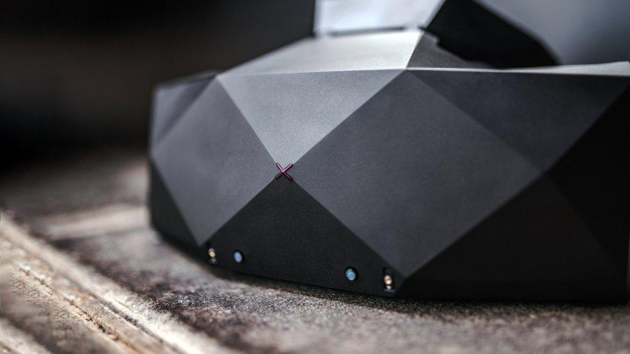 VRgineers представляет улучшенную профгарнитуру XTAL с расширенным полем зрения