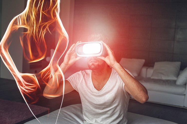 CES 2019: AR порно сейчас в тренде