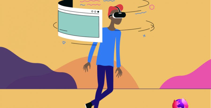 HTC Vive, Amazon и Mozilla выводят VR веб-интеграцию на новый уровень