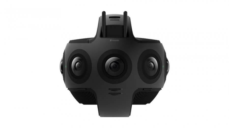 Insta360 открывает предзаказ на профессиональную 11K VR камеру «Titan»