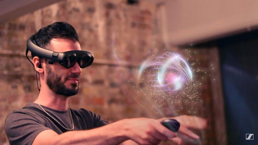 Magic Leap планирует расширить свою деятельность на мобильный AR
