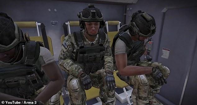 Британская армия инвестирует £1 млн в VR тренировки для солдат