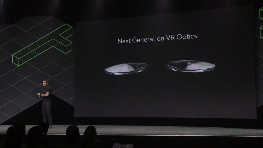 Oculus Rift S: новые доказательства существования преемника Rift