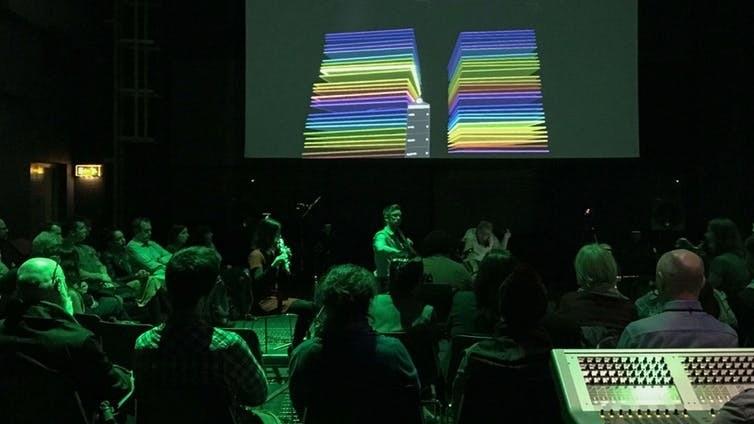 VR открывает новые возможности для музыкантов-инвалидов
