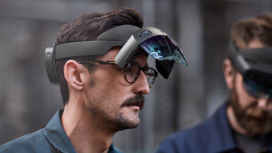 Слухи: HoloLens 2 от Microsoft поступит в продажу в сентябре