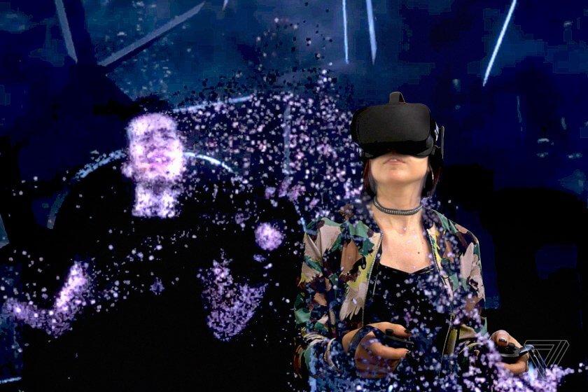 Есть ли у виртуальной реальности будущее в музыкальной индустрии?