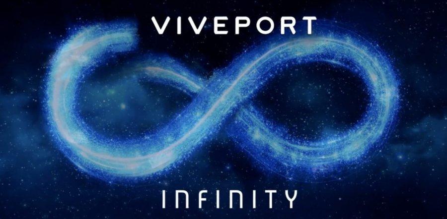 Безлимитный VR сервис HTC Viveport Infinity будет стоить $99 в год