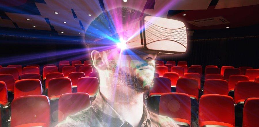 Наслаждайтесь виртуальным театром с новым приложением LIVR