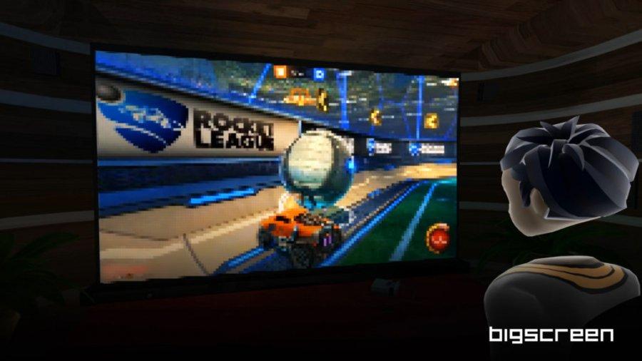 Bigscreen анонсирует еще больше новых функций и улучшений