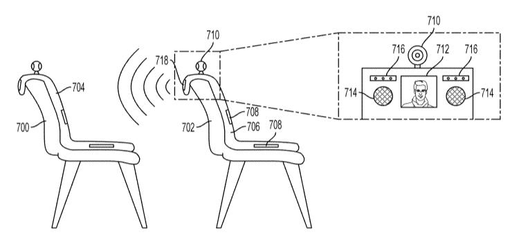Sony патентует зрительскую систему для киберспортивных VR турниров