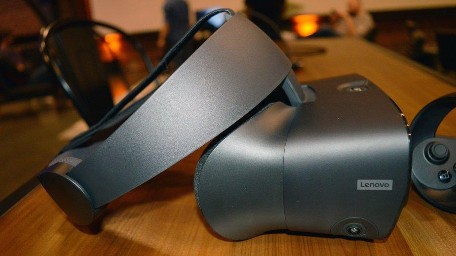 Oculus рассказывает о дизайне Rift S и партнерстве с Lenovo