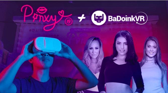 Южнокорейский «тематический парк для взрослых» предлагает VR порно