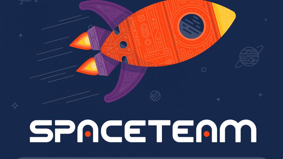 Веселая игра для вечеринок Spaceteam получит VR версию