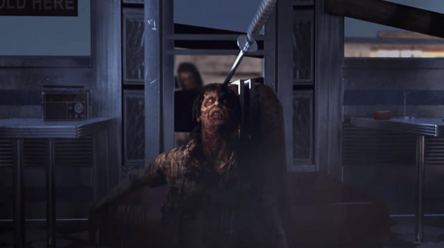 AMC и Survios работают над VR игрой The Walking Dead Onslaught