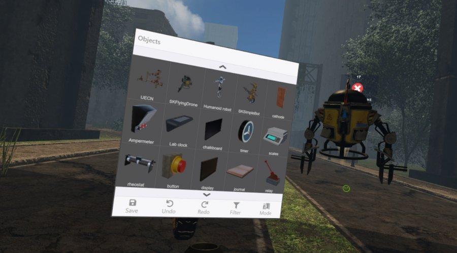 Как создавать VR контент с нулевыми навыками кодирования?