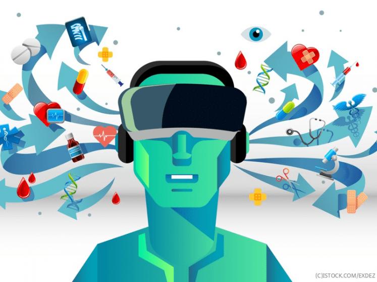 Исследование: рынок VR гарнитур достигнет «критической массы» при цене $199
