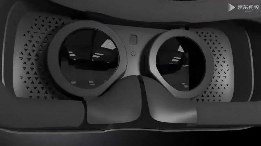 Китайский медиа гигант iQiyi анонсирует VR гарнитуру за $300