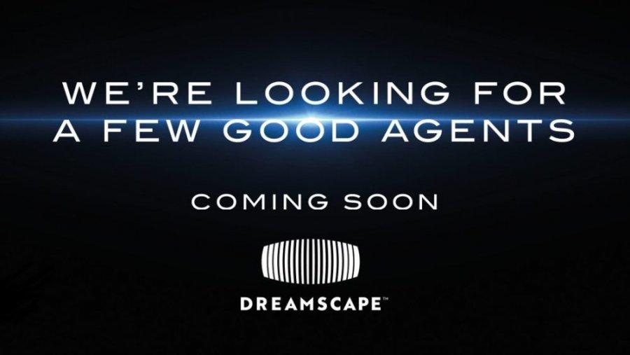 Sony и Dreamscape создают VR опыт по вселенной «Людей в черном»