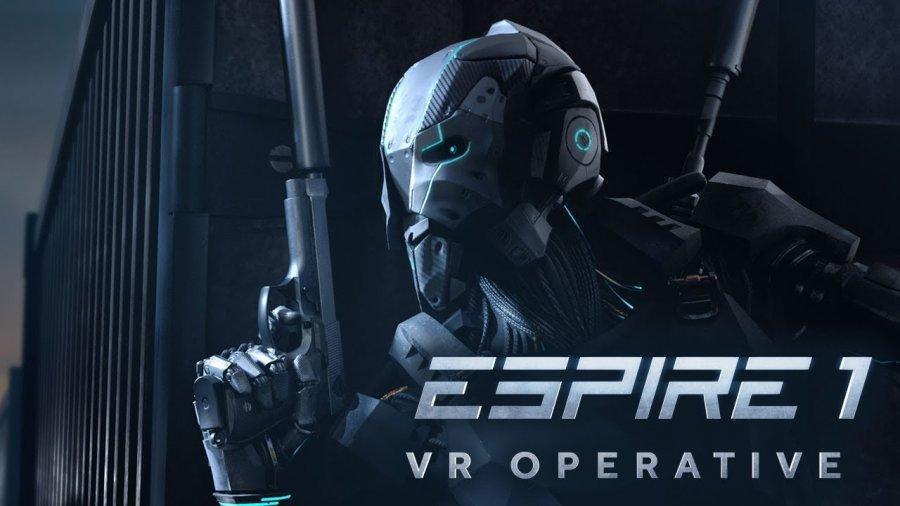 Какие VR игры были анонсированы на E3 2019?
