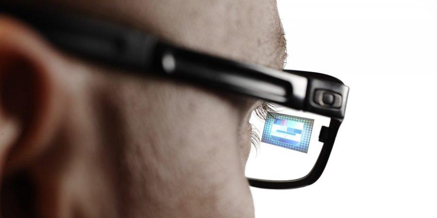 Apple патентует AR систему для работы с секретными документами