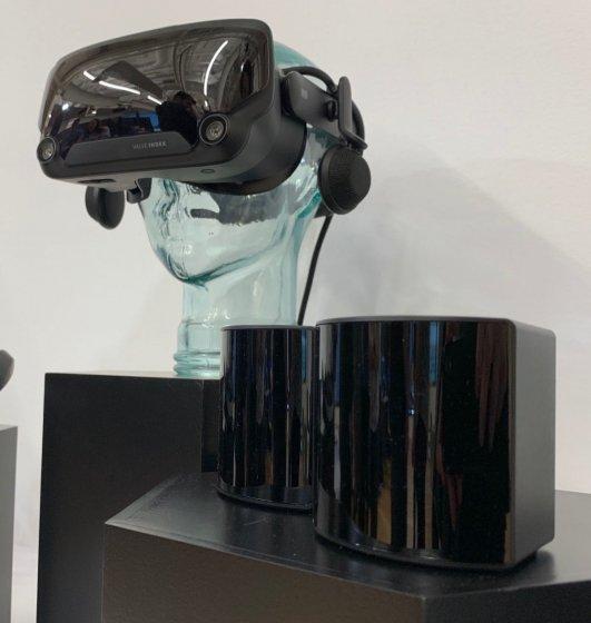 Oculus Rift S против Valve Index: как энтузиасты оценивают VR гарнитуры