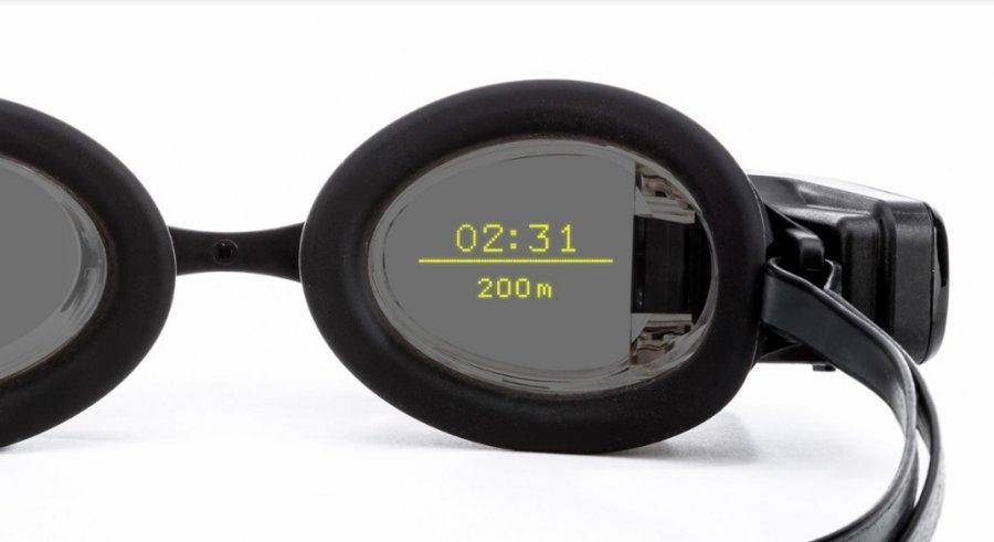 Компания Form представляет водостойкие AR очки для плавания