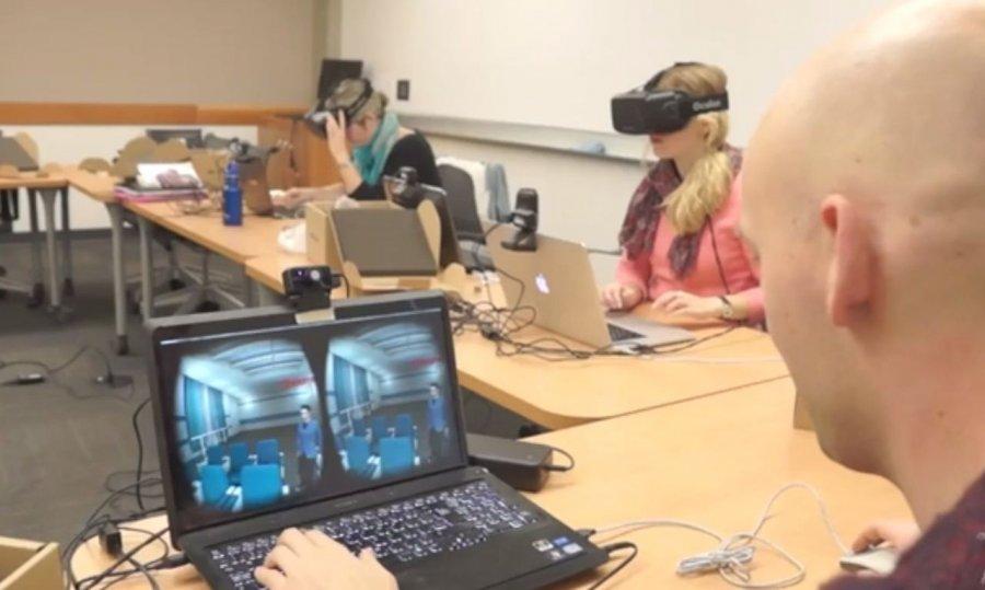 Пять ключевых принципов успешного VR обучения