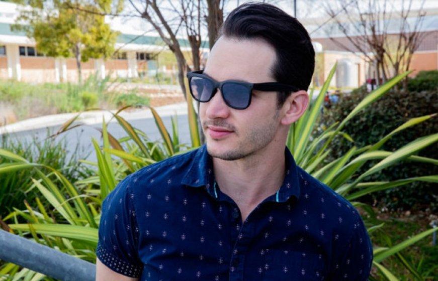Human Capable открывает предзаказ на легкие AR смарт-очки Norm Glasses