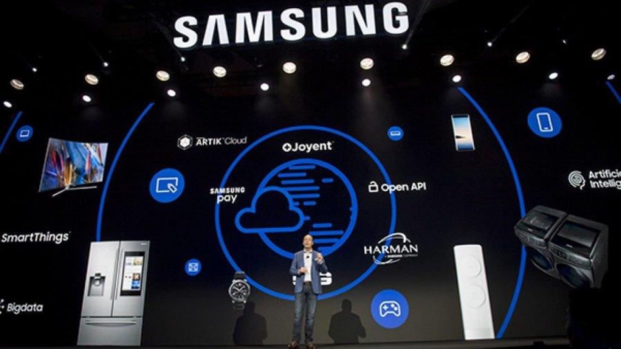 Samsung патентует компактные складывающиеся AR очки