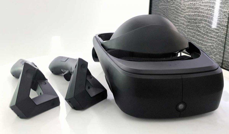 Слухи: LG отказывается от идеи создания VR гарнитур