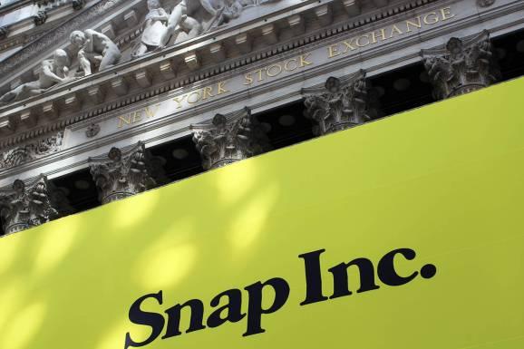Snap собирает $1 млрд для инвестиций в контент, AR и разработки