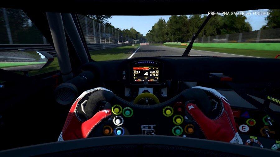 Лучшие гоночные VR игры для PSVR, PC VR и автономных гарнитур