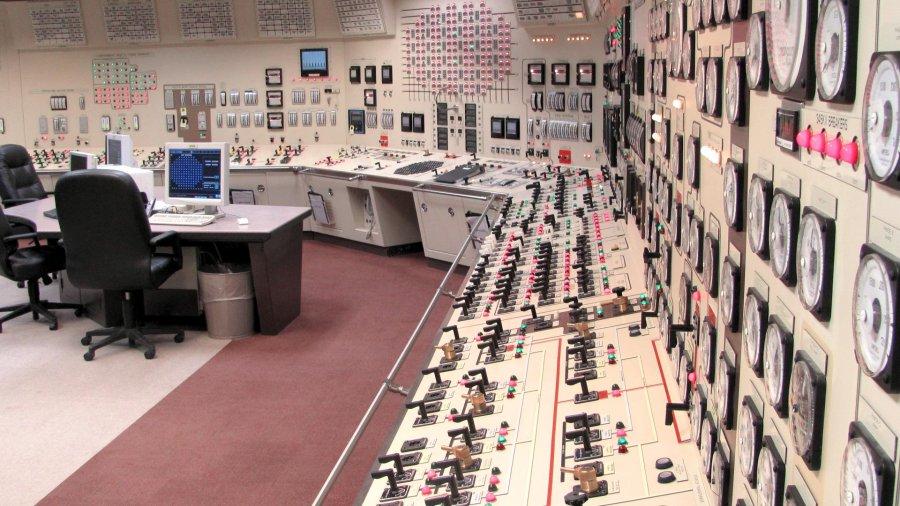 Атомная электростанция использует VR для тренировки персонала