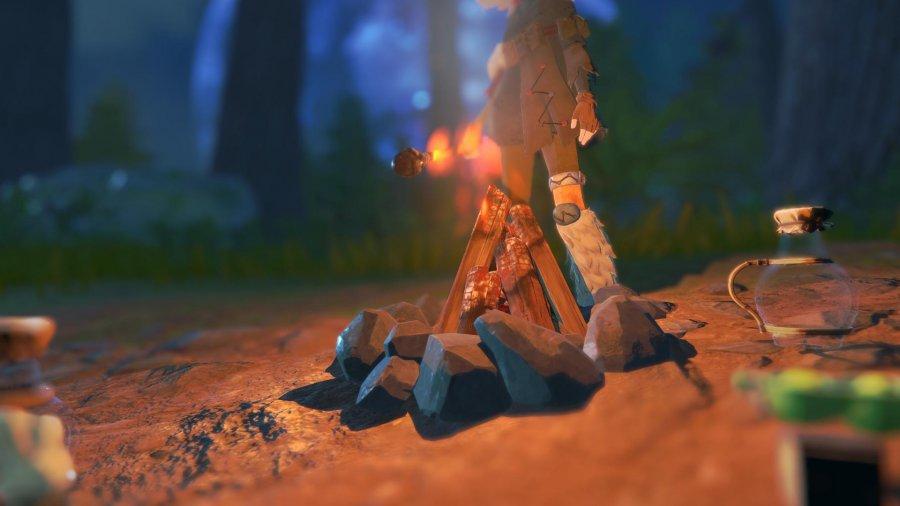 Долгожданная онлайн VR RPG Nostos выйдет уже к концу 2019 года