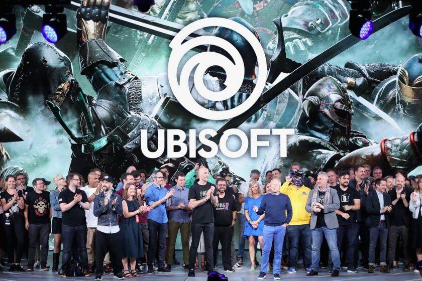 Ubisoft собирает команду из 50 человек для неанонсированого VR-проекта