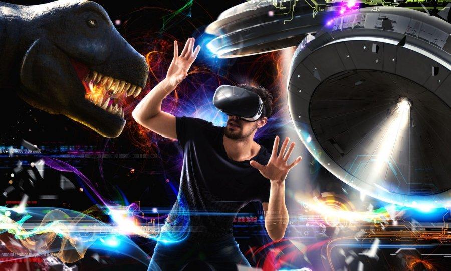Мнение: почему платный VR контент скоро умрет