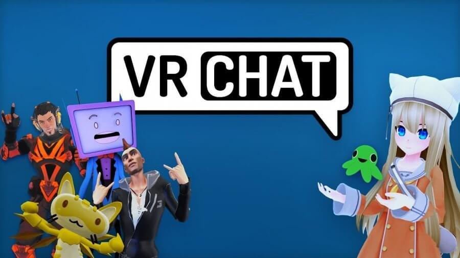 VRChat получила новые инвестиции в размере $10 млн
