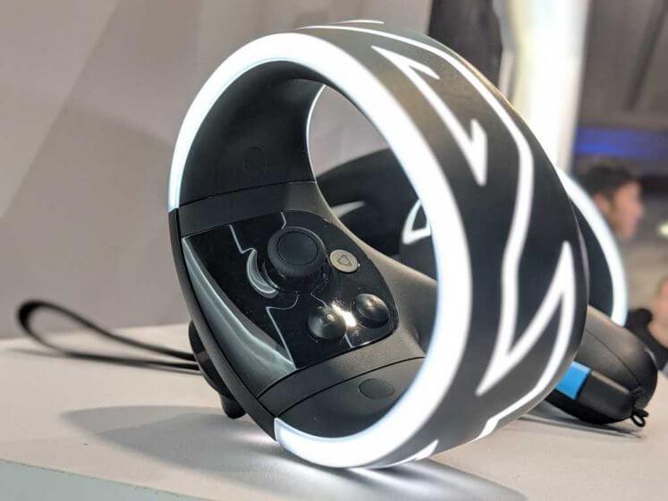 Предзаказ на HTC Vive Cosmos будет открыт с 12 сентября. Что известно об устройстве?
