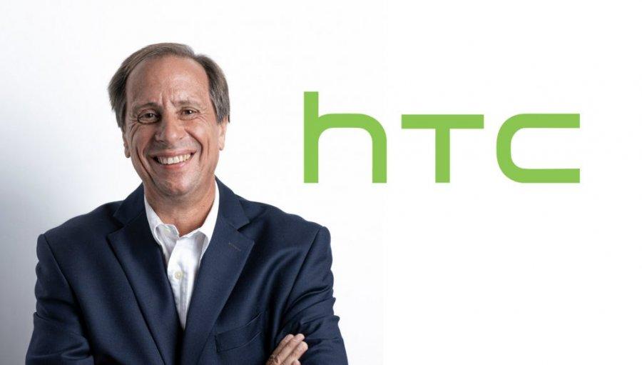 Новый генеральный директор HTC видит будущее компании в развитии XR и 5G