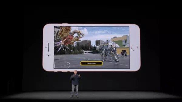 Дополненная реальность: Топ 12 лучших приложений для iPhone