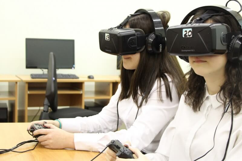 Дополненная реальность появится в школах российского региона