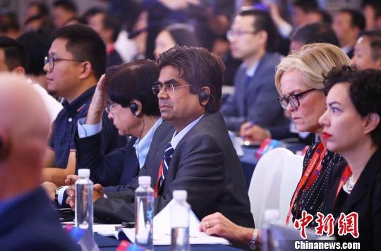 В Китае открылась Всемирная конференция индустрии виртуальной реальности