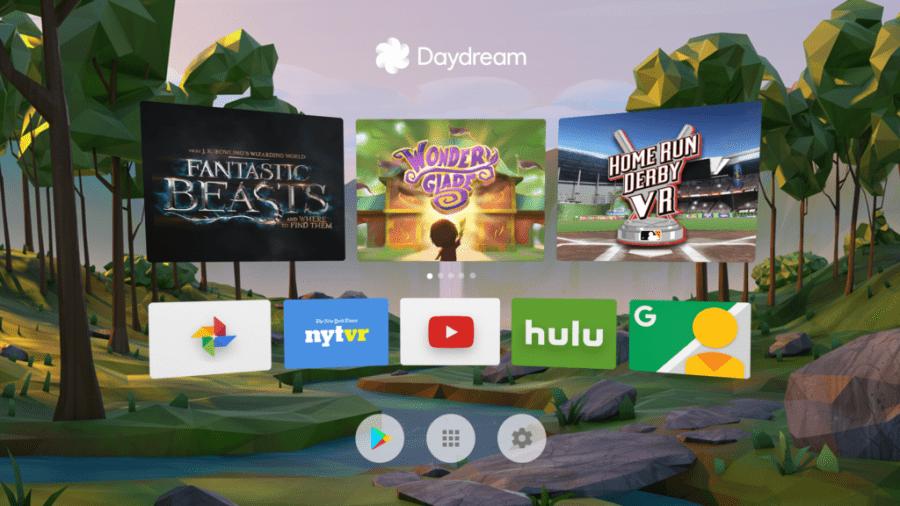 Google фактически закрывает платформу Daydream и производство Daydream View