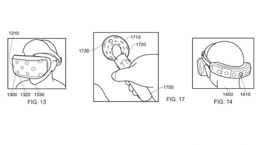 Новый патент Sony раскрывает детали будущего PSVR 2