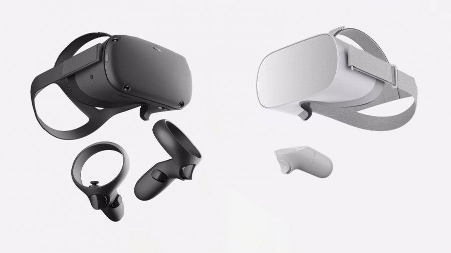Медленная смерть мобильного VR