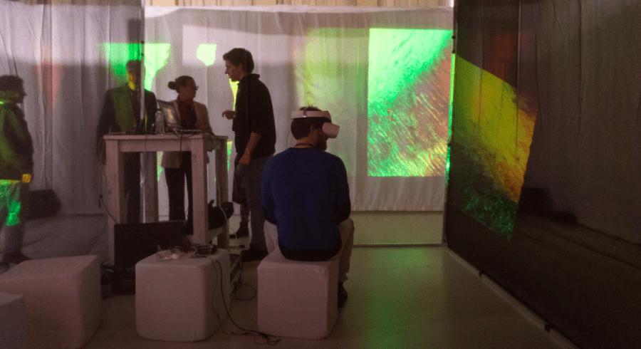 Что нужно знать о главной конференции по виртуальной реальности в Европе