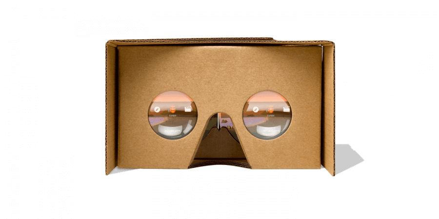 Google прекращает поддержку Cardboard и VR SDK
