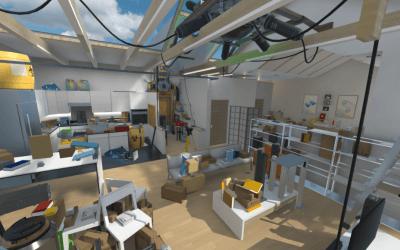 Лучшие VR приложения для образования в 2019 году