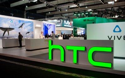 HTC считает, что VR - следующая большая техническая возможность в образовании
