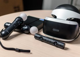 Лучшие VR-игры для Playstation VR 2019 года